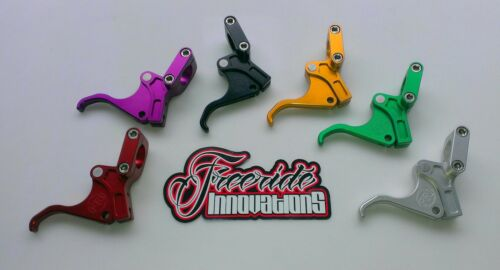 FRI 'Trigger Happy' Jetski Throttle Lever,Yamaha Superjet, Rickter, Krash, BOB