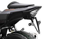 PORTATARGA HONDA CBR 500 F/CB 500 HORNET regolabile, adjustable Tail Tidy