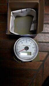 Tachometer-Volvo-Penta-881653