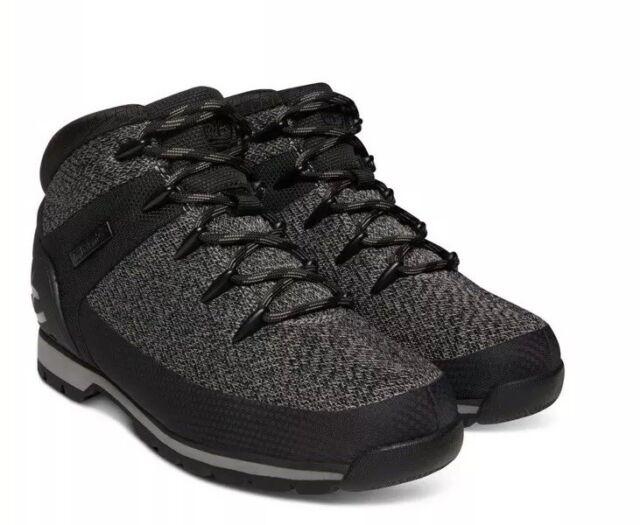 Timberland Euro Sprint Hiker Boots Wanderschuhe Trekking Herren Stiefel 6200R