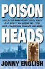 Poison Heads by Jonny English (Paperback / softback, 2014)