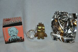 Additional Keychains Ship Free!! Lrrr Futurama Keychain Kidrobot