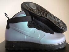 d70ee4276657d Nike Air Force 1 Foamposite Cup Cupsole Ah6771 002 Light Carbon black Size  14