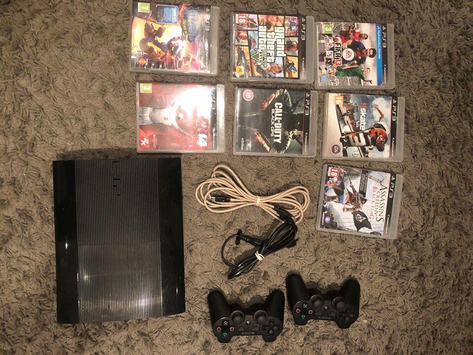 Playstation 3, Rimelig