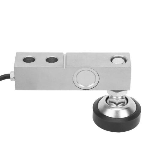 Elektronische Wiegesensor Waage Wägezelle Lastsensor Alu Legierung 1T//3T
