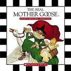 The Real Mother Goose Treasury by Scholastic US (Hardback, 2007)