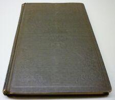 Antique 1874 Clef Du Tableau Stéréométrique Baillairgé Nouveau Hard Cover Book