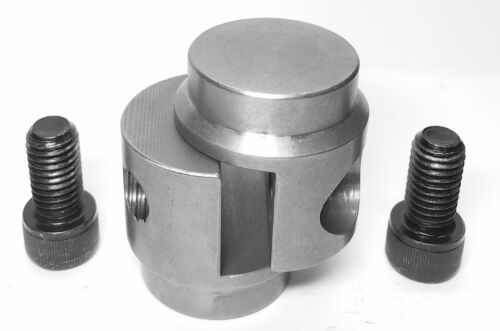 """Polaris RZR Can Am UTV Jeep Cage Connectors Adapters Clamping Bungs  1 3//4/"""""""