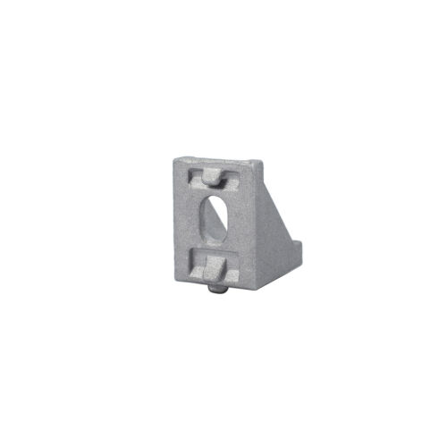 10X 2020 3030 4040 Profile Fixing Material Angle Wall Bracket Mounting Material