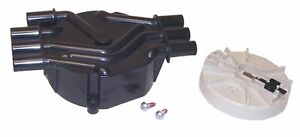Bravo Tune-up kit w//dist Vortec V-8-371-135 WSM Mercruiser Alpha Cap