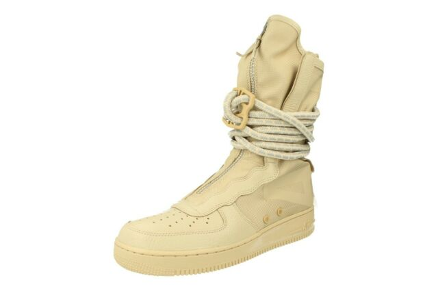 f579f9719e9d6 Mens Nike Special Field Air Force 1 High Rattan Aa1128-200 US 8.5 ...