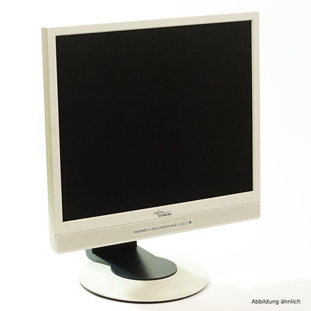Fujitsu Siemens 19 Zoll Monitor B19-2 Ci  LCD Display hat Druckstellen