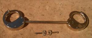 CLEJUSO-13-special-edition-spreader-bar-5-20-50-90cm-Handschellen-handcuff