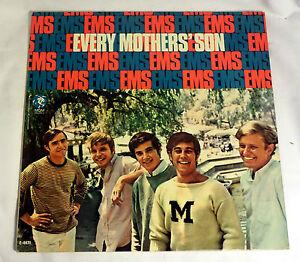 Every Mother S Son Ems Vg Copy Gatefold Ebay