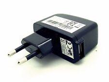 Original Netzteil P6USB050100 EU USB-Charger 5V 1A Power Supply