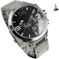 08db43b7b7a Armani Exchange ax1272 Wrist Watch For Men for sale online