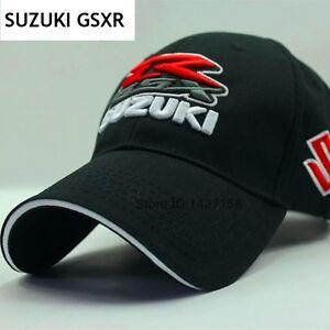 GENUINE-SUZUKI-MOTO-GP-RACING-CAP-GRAND-PRIX-MOTORCYCLE-GSXR-GSX-HAYABUSA-DL-DR
