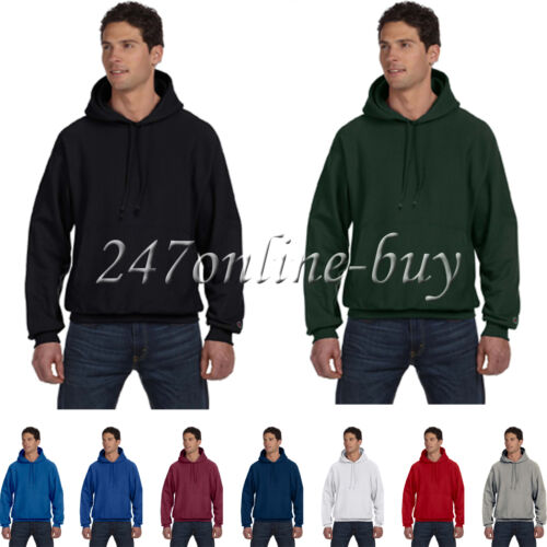 Champion Reverse Weave Hooded Sweatshirt S101 S-3XLNEW