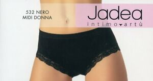 518 Underwear Lace Woman Modal Cotton Jadea Art