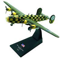 Amercom 1:144 B-24d Liberator Usaaf 448th Bg You Cawn't Miss It Bungay Aclb05