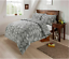 Duvet-Cover-with-Pillow-Case-Quilt-Cover-Bedding-Set-Single-Double-King-All-Size miniatuur 26