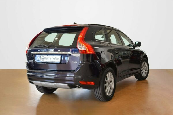 Volvo XC60 2,0 D4 190 Momentum aut. - billede 2