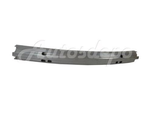 Aluminum FOR Toyota 2007-2013 Tundra Front Bumper Reinforcement Impact Bar
