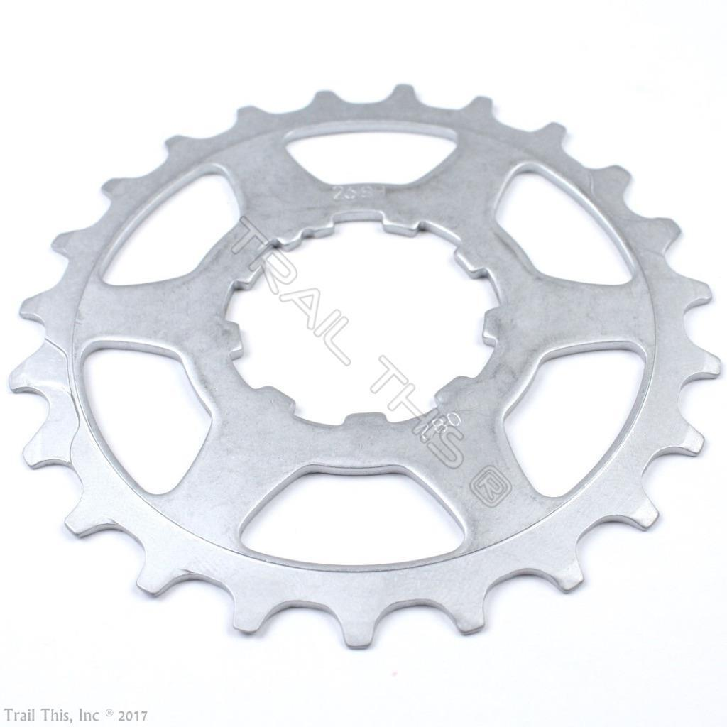 Spare sprocket 29T last position with washer Shimano 10 speed MICHE bicycle
