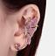 Women-Korean-Angel-Wings-amp-Butterfly-Ear-Stud-Crystal-Rhinestone-Earrings-Jewelry thumbnail 18