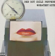 Red Hot Chili Peppers - Greatest Hits [New Vinyl] Explicit