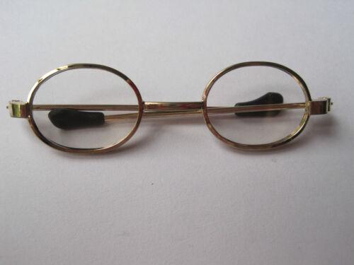 Bambola/TEDDY ORO Occhiali con montatura ovale incorniciato Medium e Large