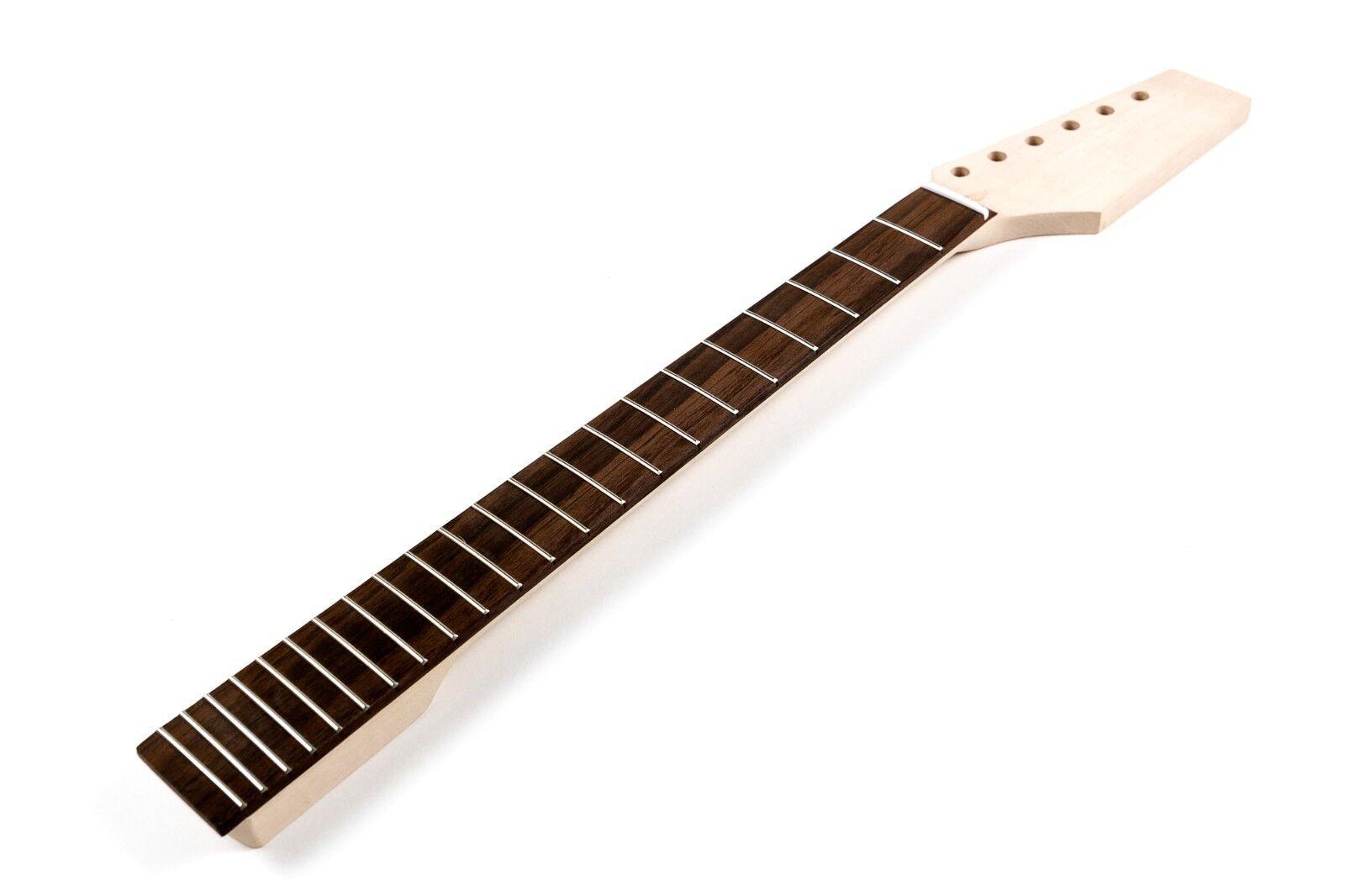 nerowood Tek Electric guitar neck Stratocaster - Mástil guitarra eléctrica ST