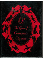 O The Game Of Outrageous Orgasms - - Great Valentine Game For Lovers
