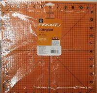 Fiskars 186080 12 X 12 Self Healing Cutting Mat