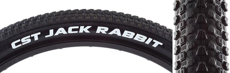 Cst Premium Jack Jack Jack Rabbit Tire Cstp Jackrabbit 29x2.25 Nero Nero Filo Sc 77546a