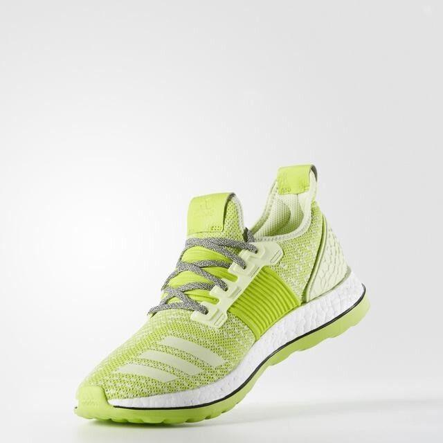 Nuevo Adidas running Pure Boost ZG hombre running Adidas zapatos cómodos 938597