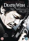 Death Wish (DVD, 2006)