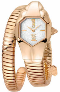 Just-Cavalli-Women-039-s-Watch-only-Time-Collection-Glam-Chic-JC1L001M0155