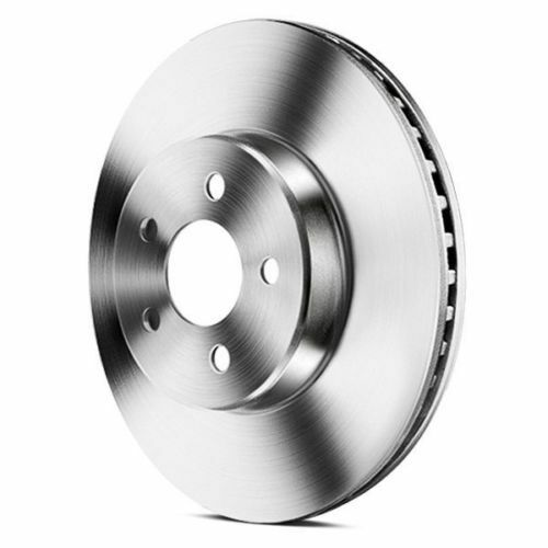Power Stop AR85194 Autospecailty Front Stock Replacement Brake Rotor