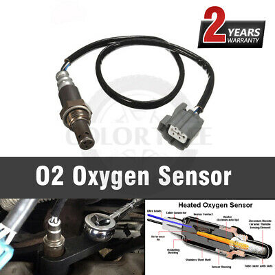 Oxygen Sensor For 2005 Subaru Legacy Outback Forester 2.5L 4Cyl Upstream 4-Wire
