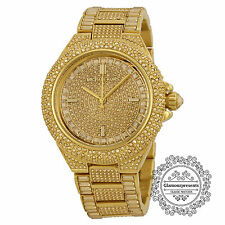 MICHAEL KORS MK5720 CAMILLE WATCH UK SHOP NEW IN BOX FREE UK DELIVERY