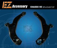 2 Lower Left & Right Control Arm W/ Ball Joint Mazda Protege 99-03