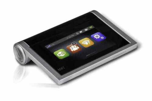 Novatel MiFi 2 4G LTE Mobile Hotspot AT/&T Used !!!!!!! 5792
