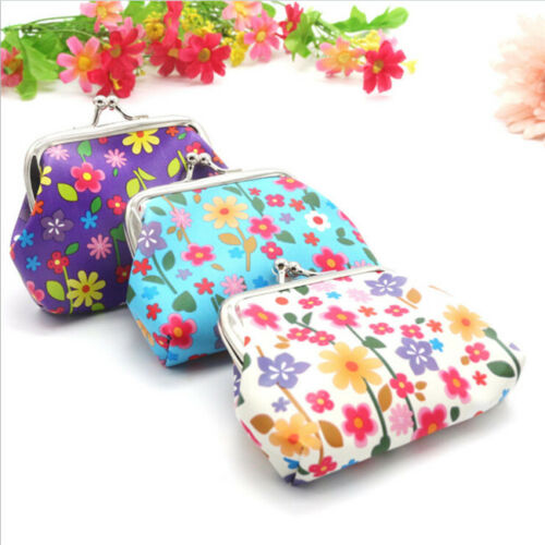 Fashion Wallet Small Buckle Bag Hot Selling New Arrivals 1PC Women Coin Purse