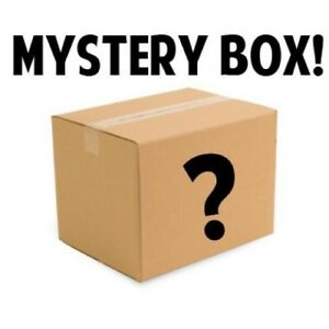 Great-loot-of-Mysteries-Hobbies-video-games-toys-collectables-good-surprise