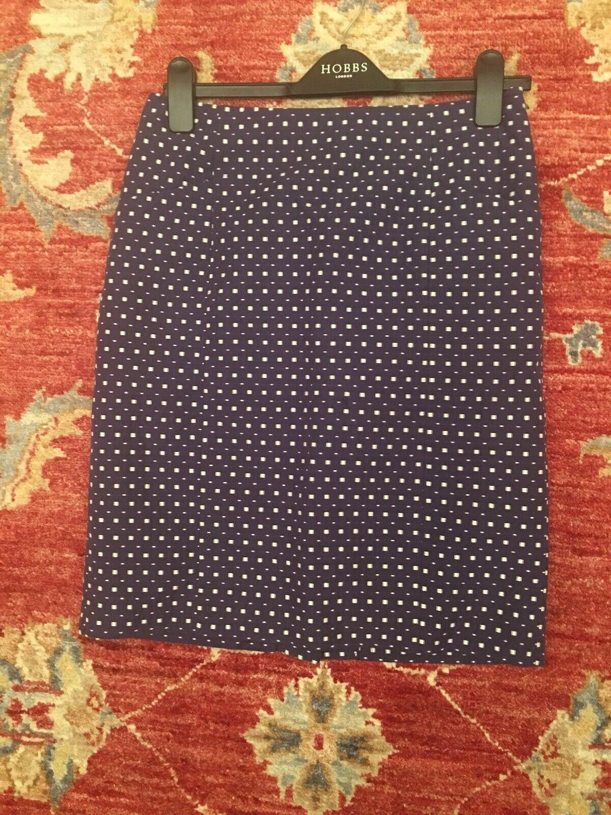 White Stuff Pencil Skirt Size 8 Immaculate