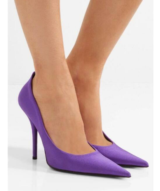 Womens Oxford Oxford Oxford OL Office Sexy Pointy Toe Stilettos Lady Pump High Heel shoes 28c2b9