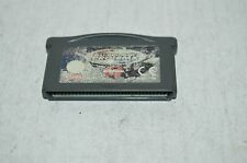 JEU  NINTENDO  GAME BOY ADVANCE MATT HOFFMAN'S PRO BMX  ACTIVISION