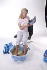Aqua Chi PRO Foot Bath $1595.00 by Henning Innovation,the Original