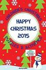 Children's Christmas Puzzles & Activities by Clarity Media (Paperback / softback, 2014)